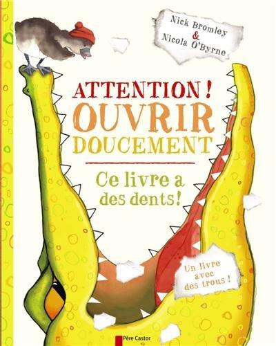 """<a href=""""/node/4875"""">Attention ! Ouvrir doucement, ce livre a des dents !</a>"""
