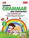Learning Grammar And Composition For Smarter Life Class - 2
