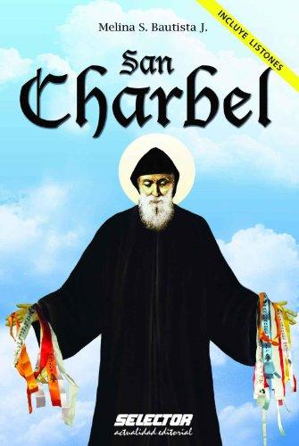 San Charbel (Cuerpo, mente y espíritu) por Melina Sandra Bautista Juárez