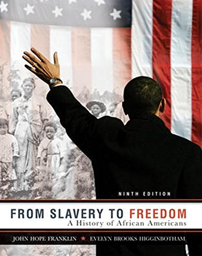 From Slavery to Freedom (History)