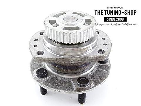 Assemblage de roulement de roue arrière et hub 512156Ultra/TTB pour Chrysler Grand Voyager Town & Country