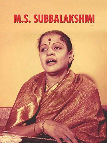M.S. Subbalakshmi