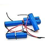 3000mAh pour aspirateur Electrolux 18V Batterie Li-ion ZB2941 ZB2904X ZB2942 ZB2943 Type NV144NIBRC aspirateur