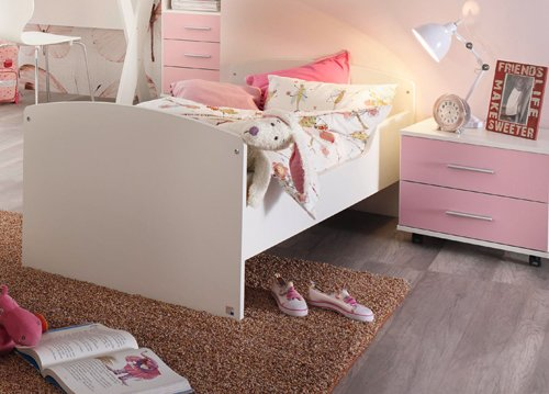 Jugendzimmer, Kinderzimmer, Komplett-Set, Jugendmöbel ...