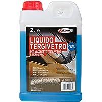 START Inicia líquido del limpiaparabrisas -10 2La Mantenimiento de emergencia y concesionarios