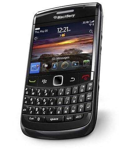 Blackberry Bold 9780 - Smartphone Vodafone Débloqués (5 MP camera, 512 Mo de capacité, clavier QWERTY, Blackberry S.O. 6)