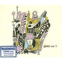 9 [10trx] +Hidden Track Cloud by Damien Rice