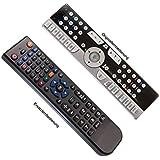 MSN40029057 Ersatz Fernbedienung passend für Medion Tevion MSN 40029057