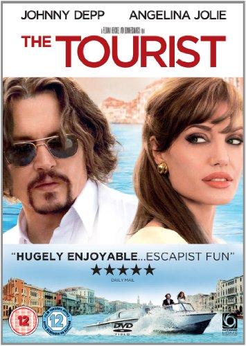 The Tourist [DVD] (12)