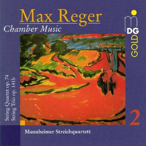 reger-chamber-music