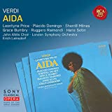 Verdi: Aida (Remastered)