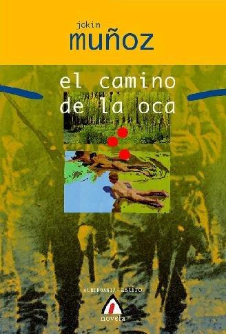 El camino de la oca Cover Image