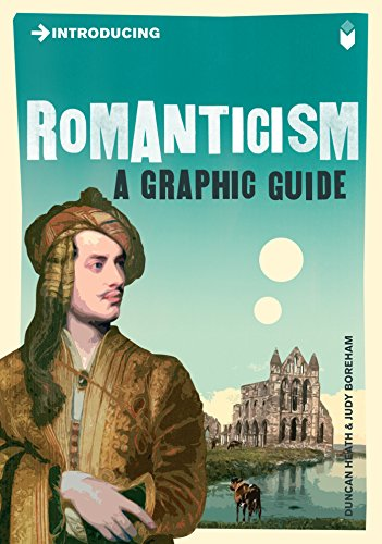 Introducing Romanticism Cover Image