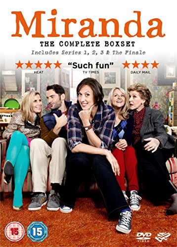 Miranda Complete Collection [DVD] [UK Import]