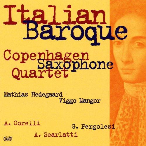 """Concerto Grosso in G Minor, Op. 6, No. 8, """"Christmas Concerto (arr. T. Snekkestad): VI. Adagio"""