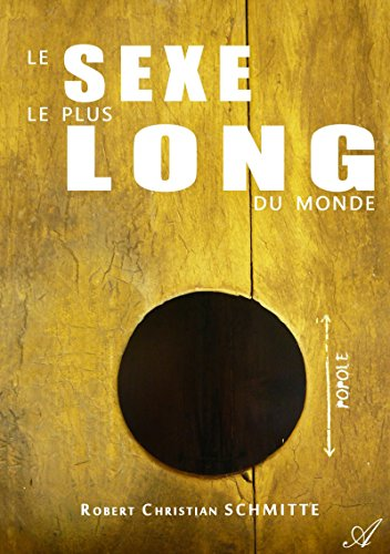 Le sexe le plus long du monde
