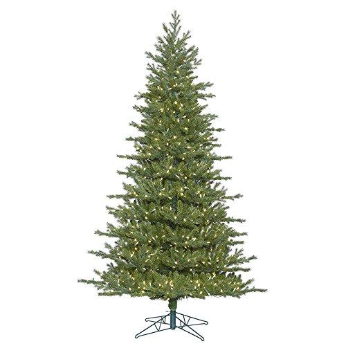 Vickerman Weihnachtsbaum Ostkübel Frasier Tanne G160646LED (Frasier Tanne)
