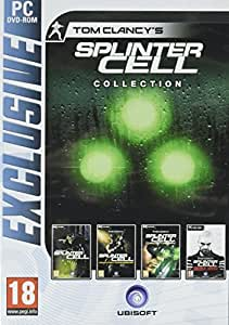 Splinter Cell - Collection