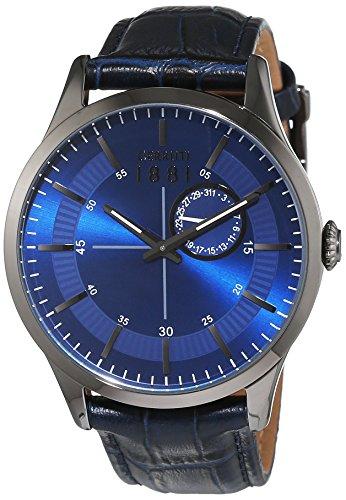 cerruti-1881-cra124su03bl-as-montre-homme-quartz-analogique-bracelet-cuir-bleu