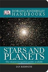Stars and Planets (DK Handbooks) by Ian Ridpath (2010-07-01)