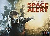 Czech Games Edition CGE00005 Nein Space Alert, Spiel