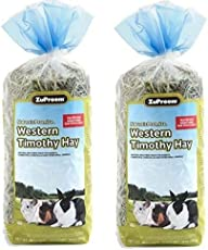Zupreem Nature's Promise Hay, 397 g (Pack Of 2)