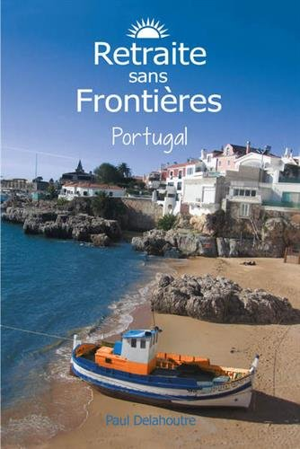 Retraite sans Frontieres Portugal