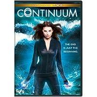 Continuum Staffel 2 Deutsch
