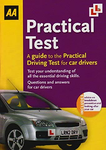 Driving Test Practical (AA Driving Test)