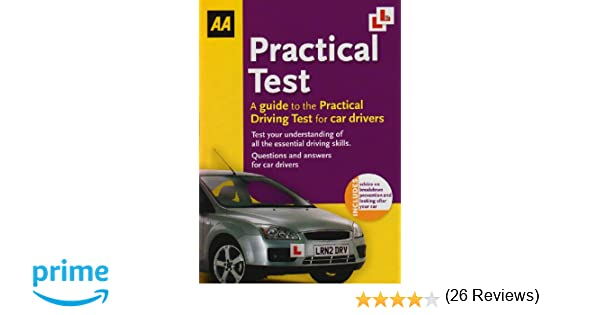 bsm driving theory test book