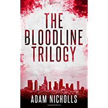 The Bloodline Trilogy