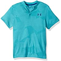 Under Armour Jungen Threadborne Henley