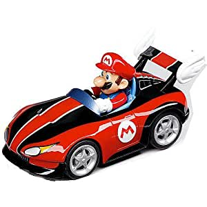 voiture 39 mario kart 39 pull speed jeux vid o. Black Bedroom Furniture Sets. Home Design Ideas