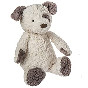 Mary Meyer 53361Grande Greyson Masilla Cachorro de Peluche