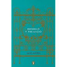 Orgullo Y Prejuicio - Edición Conmemorativa (PENGUIN CLÁSICOS)