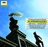 """Mozart, W.A.: Piano Sonatas """"Alla turca""""; """"Sonata facile""""; Fantasie & Sonata in C minor"""