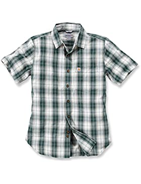 Carhartt Plaid Short Sleeve Shirt 102548