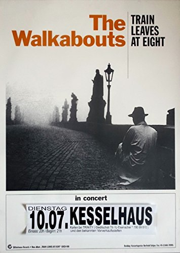 walkabouts-2000-concerto-poster-train-leaves-at-eight-tour-poster-berlin