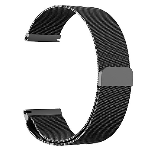 18mm-20mm-22mm-watch-strap-amband-fully-magnetic-closure-clasp-mesh-loop-milanese-stainless-steel-me