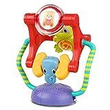 Peradix Activity Rattle Hochstuhl Rassel Spielzeug für Baby
