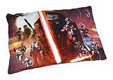 Simba 6315871969GES - Star Wars Plüsch Kissen, 40 x 26 cm