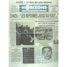PDF 1 TÉLÉCHARGER CHADLI MEMOIRES BENDJEDID TOME