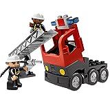 LEGO Duplo 4977 - Feuerwehrlöschzug für LEGO Duplo 4977 - Feuerwehrlöschzug