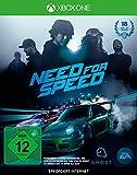 Need For Speed [Importación Alemana]