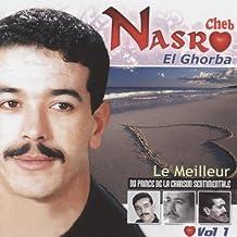 Cheb Nasro, Le meilleur du prince de la chanson sentimentale Vol.1