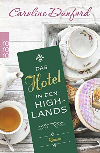Preisvergleich Produktbild Das Hotel in den Highlands