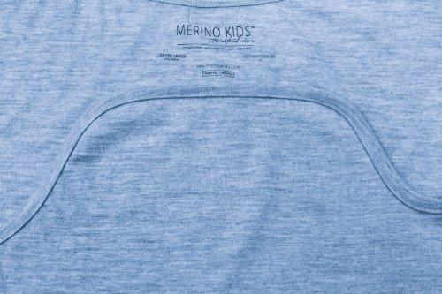 Cocooi BabyWrap Merino Baby Pucksack und passender Hut für Neugeborene, Banbury