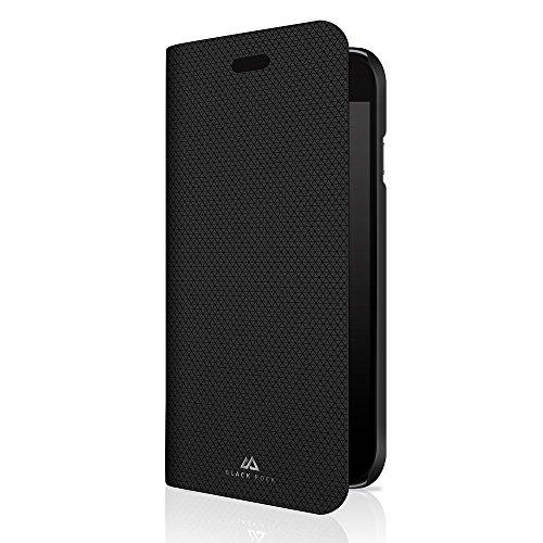 Black Rock Booklet Pure kompatibel mit APPLE iPhone 6/6S/7/8 Schwarz