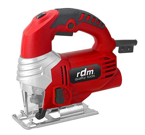 RDM Quality Tools  70053  PRO - Sierra de calar profesional , 600W,...