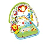 Fisher-Price Gimnasio Musical ANIMALITOS